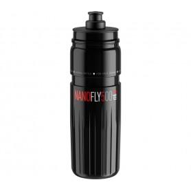 ELITE Thermoflasche NANO FLY schwarz 500 ml