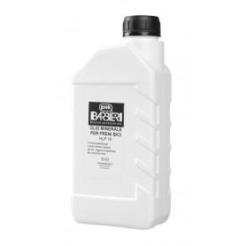 Barbieri Mineralöl 1 Liter für hydraulische Scheibenbremsen