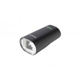 Litecco LED-Akku-Scheinwerfer HIGHLUX.30 30 Lux schwarz StVZO
