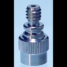 Tip Top Ventiladapter AV zu DV-Pumpe mit Rückschlagventil