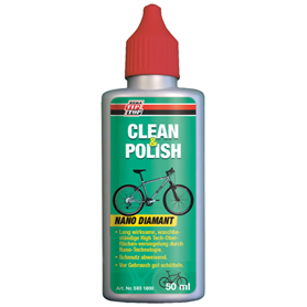 Tip Top Nano Clean + Polish 50ml PE Flasche