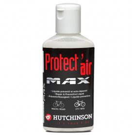 Hutchinson Protect Air Max Reifendichtmittel 120ml Flasche