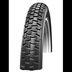 Schwalbe Reifen Moped 24B HS231 2-19 23x2.00 TT