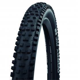 Schwalbe Reifen Nobby Nic HS602 65-622 29x2.60 Performance Addix falt schwarz