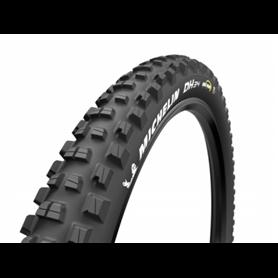 Michelin Reifen DH34 Bike Park 61-584 27.5x2.40 Gum-X TLR Draht schwarz