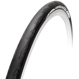 Tufo Reifen Comtura Duo 25-622 700x25C faltbar schwarz