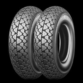 Michelin Reifen Roller 3.50-10 S83 59J verstärkt TL/TT
