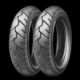 Michelin Reifen Roller 3.50-10 S1 59J verstärkt TL/TT