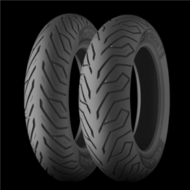 Michelin Reifen Roller 90/90-10 City Grip 50J TL
