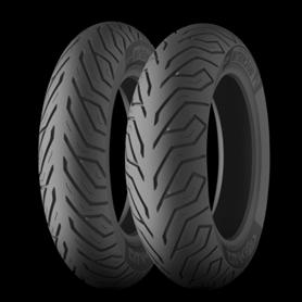 Michelin Reifen Roller 100/90-10 City Grip 56J TL