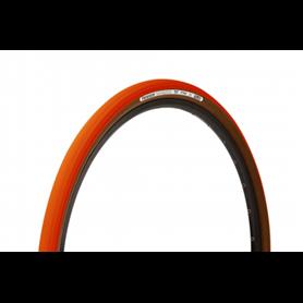 Panaracer Reifen GravelKing Slick 40-622 700x38C TLC faltbar orange braun