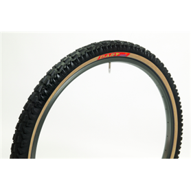 Panaracer Reifen Dart Classic 26x2.10 127TPI faltbar schwarz beige