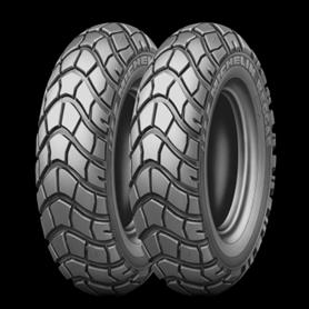 Michelin Reifen Roller 130/90-10 Reggae 61J TL