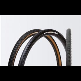Panaracer Reifen GravelKing SK 43-622 700x43C TLC faltbar schwarz braun