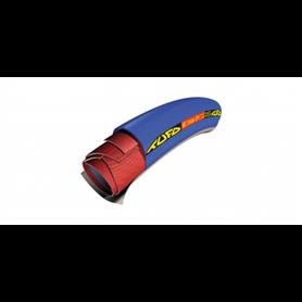 Tufo Schlauchreifen MS3 Reha 21-622 28 Zoll 22mm 60TPI 330g blau
