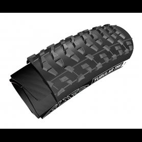 Tufo Schlauchreifen XC2 26 Plus 26x2.00 schwarz