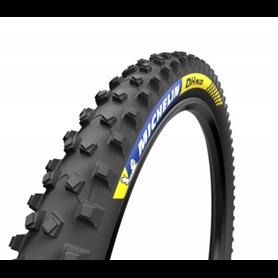 Michelin Reifen DH Mud 61-622 29x2.40 Magi-X TLR Draht schwarz