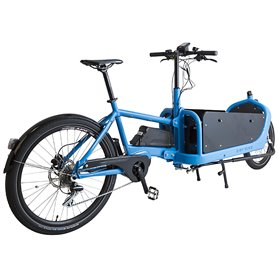 BBF E-Transportrad Miami 2021 blau RH
