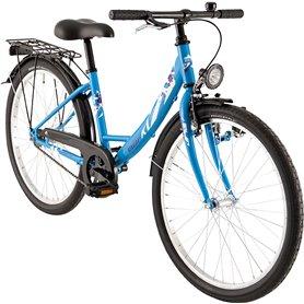 BBF Jugendrad ATB Mover Mädchen 2021 blau RH 36 cm