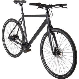 Checker Pig Cross bike Maru 2021 black frame size 60 cm