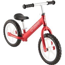 Cruzee Walking Bike 2021 red 12 inch