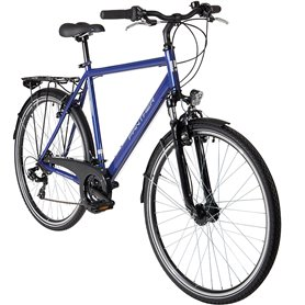 Panther Trekkingrad La Strada Herren 2021 blau RH 58 cm