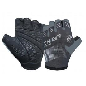 Handschuh Chiba Solar kurz Gr. XS / 6 schwarz