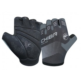 Handschuh Chiba Solar kurz Gr. M / 8 schwarz