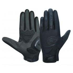 Handschuh Chiba Bioxcell Touring lang Gr. XXL / 11 schwarz