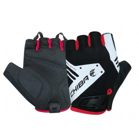 Chiba Air Plus Reflex Handschuh kurz Gr. L / 9 rot