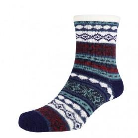 Socken Heat² Deluxe Cabin Damen Gr. 35 - 42 multicolor