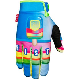 Fist Handschuhe Icy Pole Größe L