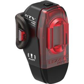 Lezyne LED Fahrradbeleuchtung KTV PRO Alert StVZO Rücklicht
