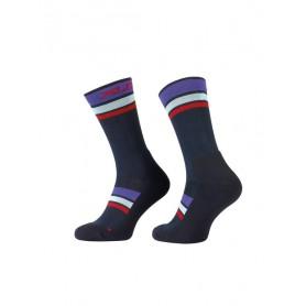 XLC All MTN CS-L02 Socken Gr. 39 - 41 blau lila