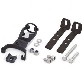 Mudguard parts mounting set HEBIE 0742, 0761