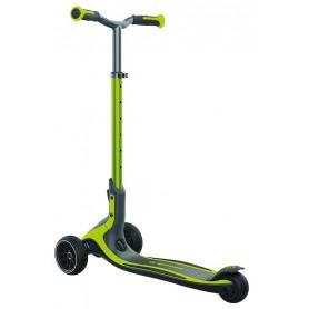 Scooter Globber Ultimum grün