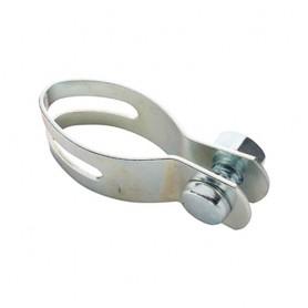 Schwarz Bandage Oval Brace Touring 26x17 mm