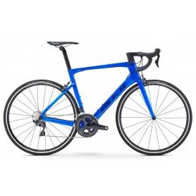 Fuji Transonic 2.3 2019 Bike, frame size 54 cm, electric blue
