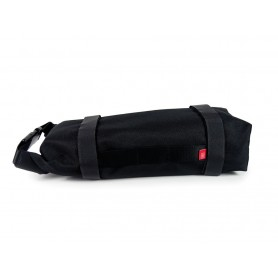 Fahrer Akku Tasche  schwarz für Ersatzakku