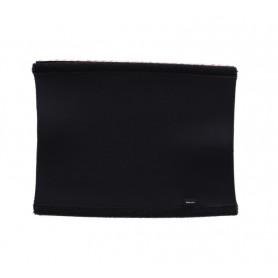 XLC Akku Cover schwarz, Unisize, für Gepäckträger