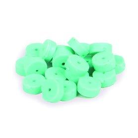 Hüdz Hi-Tech Kabel-Donuts celeste 30 Stück
