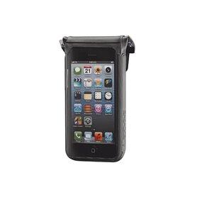 Lezyne Smartphonehülle Smart Dry Caddy Iphone 4/4S wasserdicht schwarz