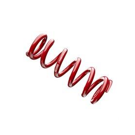 RockShox metrische Stahlfeder für Dämpfer Federbeine rot 151x65mm 550lb