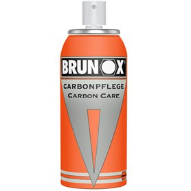 Brunox Carbon Care Protection 100 ml Spray Bottle