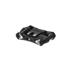 Lezyne Multi-Tool RAP II RAP-24 / 2/-2,5/-3/-4/-5/-6/-8 mm /T10/T25/T30
