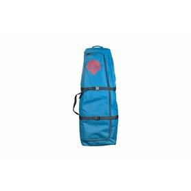 Odyssey Bike Bag Monogram blau