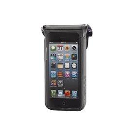Lezyne Smartphonehülle Smart Dry Caddy Samsung Galaxy S4 wasserdicht schwarz