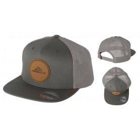Haibike Cap LOU 2 olive/schwarz, Größe L/XL