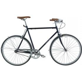 Viva Fitness bike Men Legato 28 inch 2019/20 blue frame size 62 cm