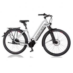 Crossmaxx Comfort ELS e-bike Brose Enviolo automatic transmission